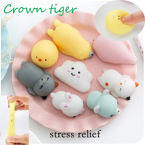 Squishy Cat / Animal Stress Relievers