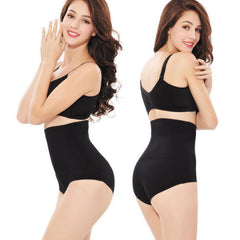 Look Slim Instantly With Shapewear