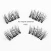 Image of Magnetic Long Eyelashes - 53% Off