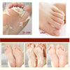 Image of Baby Soft Foot Mask - 2 Pairs