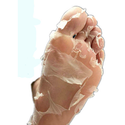 Baby Soft Foot Mask - 2 Pairs