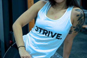 Strive To Do Better Apparel