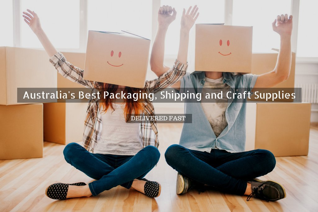 Australia's Best Packaging Shipping Craft Supplies