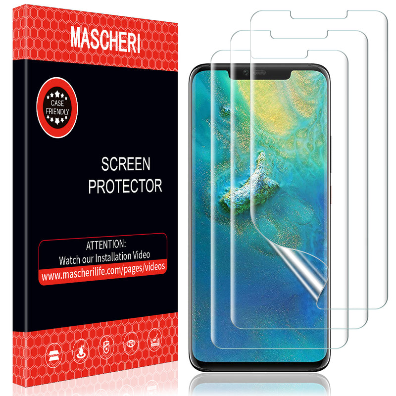 Huawei Mate 20 pro WET Screen Protector