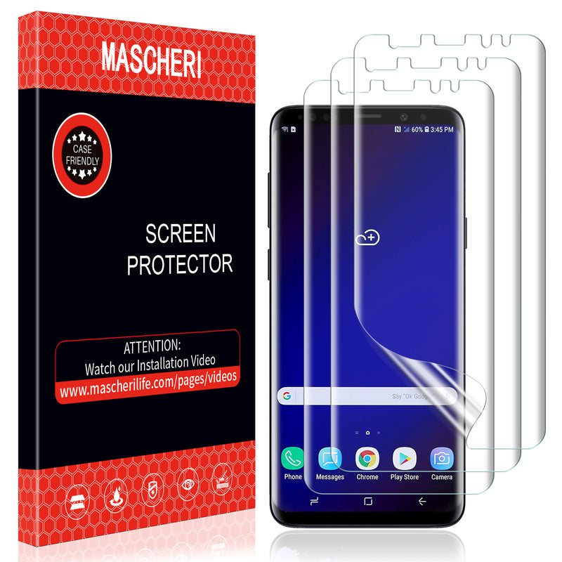 Samsung Galaxy S9 / S9 Plus WET Screen Product