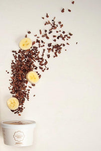 Sunflower Cacao Protein [product type] - SWEET NOVA