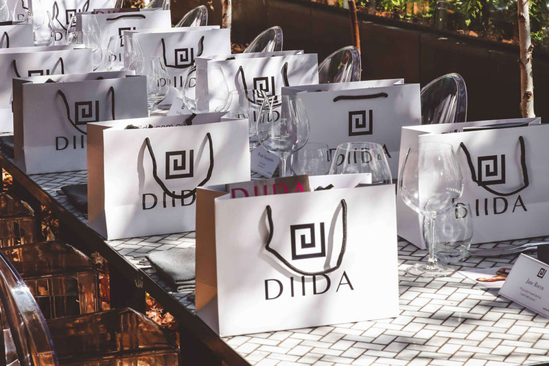 DIIDA PR EVENT FOR A/W '18