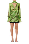 Fashion Rebellion Check Mini Dress - PRE ORDER