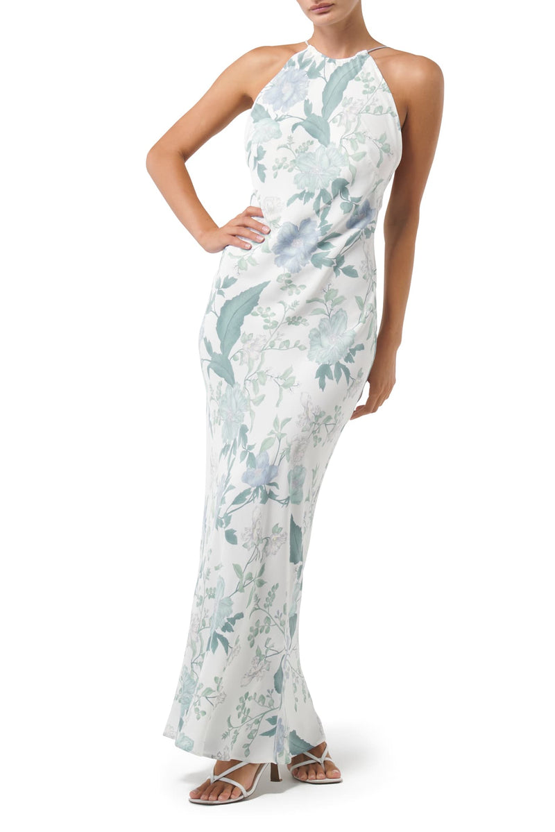In Bloom Halter Maxi