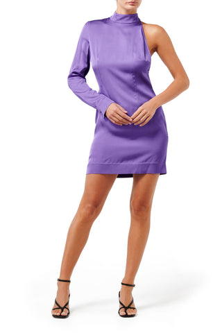 Celeste Mini Shirt Dress