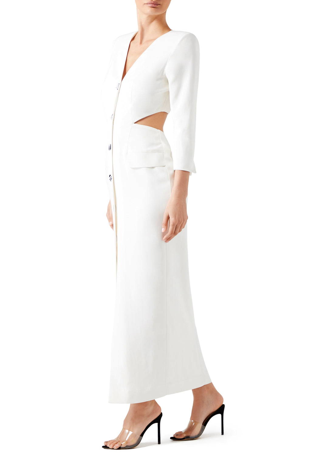 The Soho Cut Out Maxi