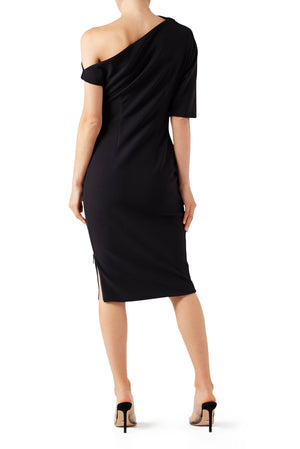 Madeline Dress - Black
