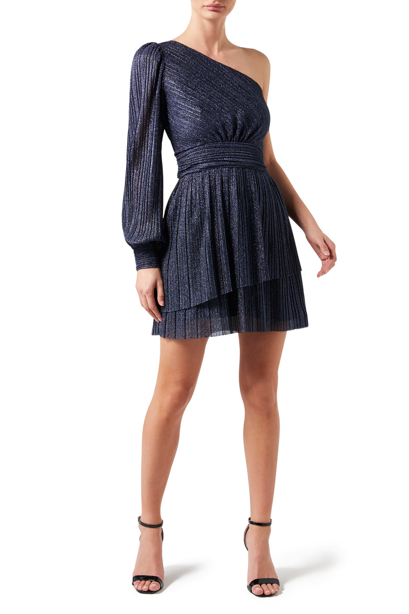 Aphrodite Mini Dress - Twilight