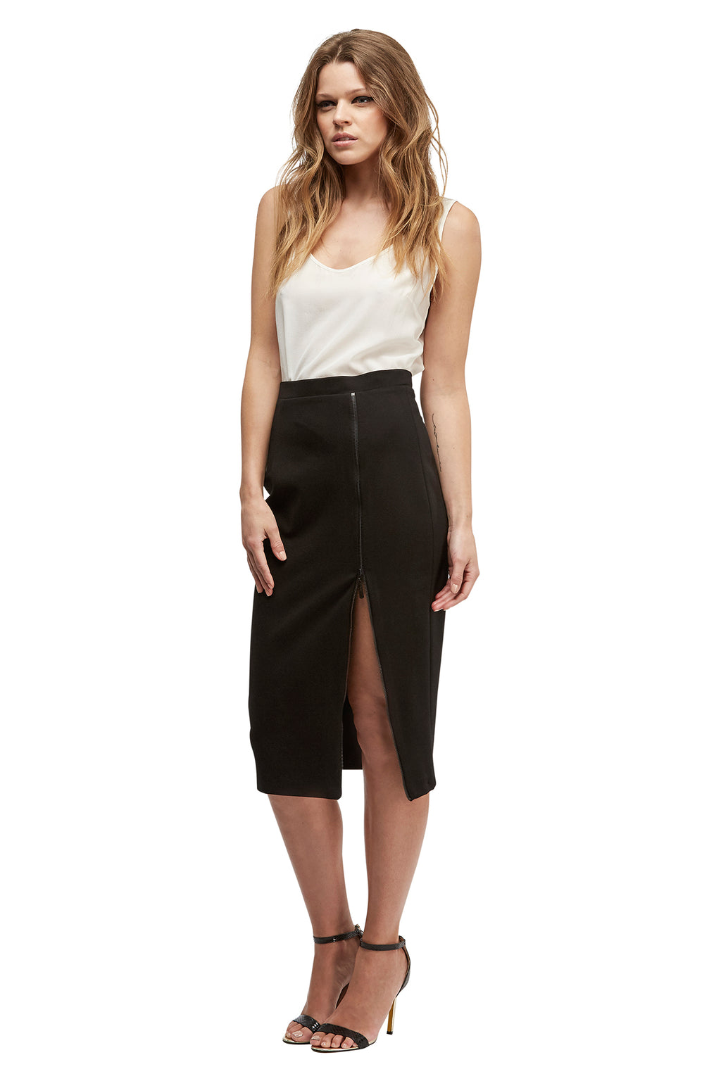 The Gigi Skirt