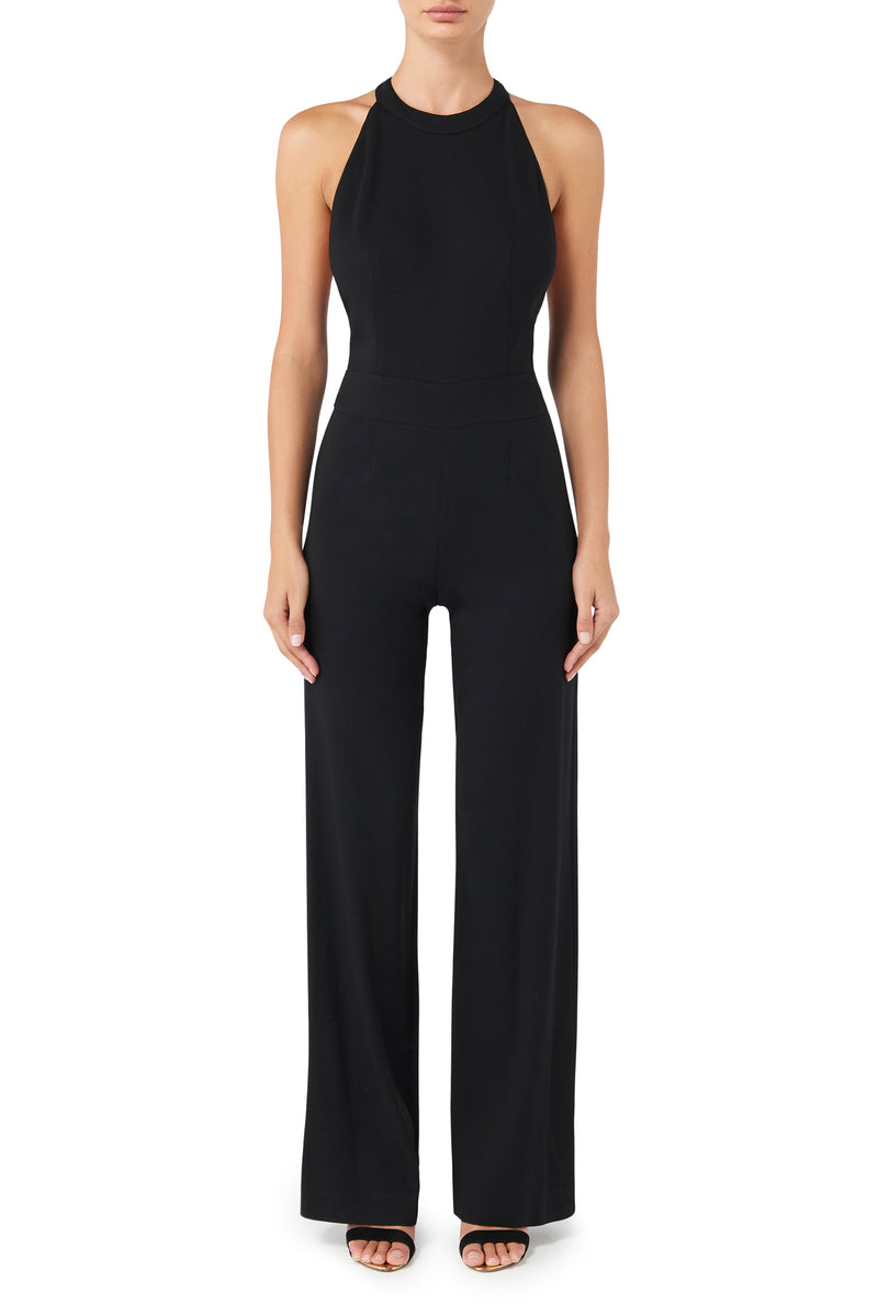 Demand Attention Jumpsuit