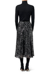 Mimi Slip Skirt - Sequin