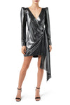 Harlem Jacket Dress - Black