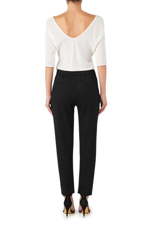 THE Gigi Pant - black