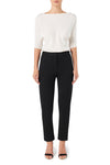 Fashion Rebellion Check Pant