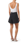 Easy Elegance Silk Short - Black