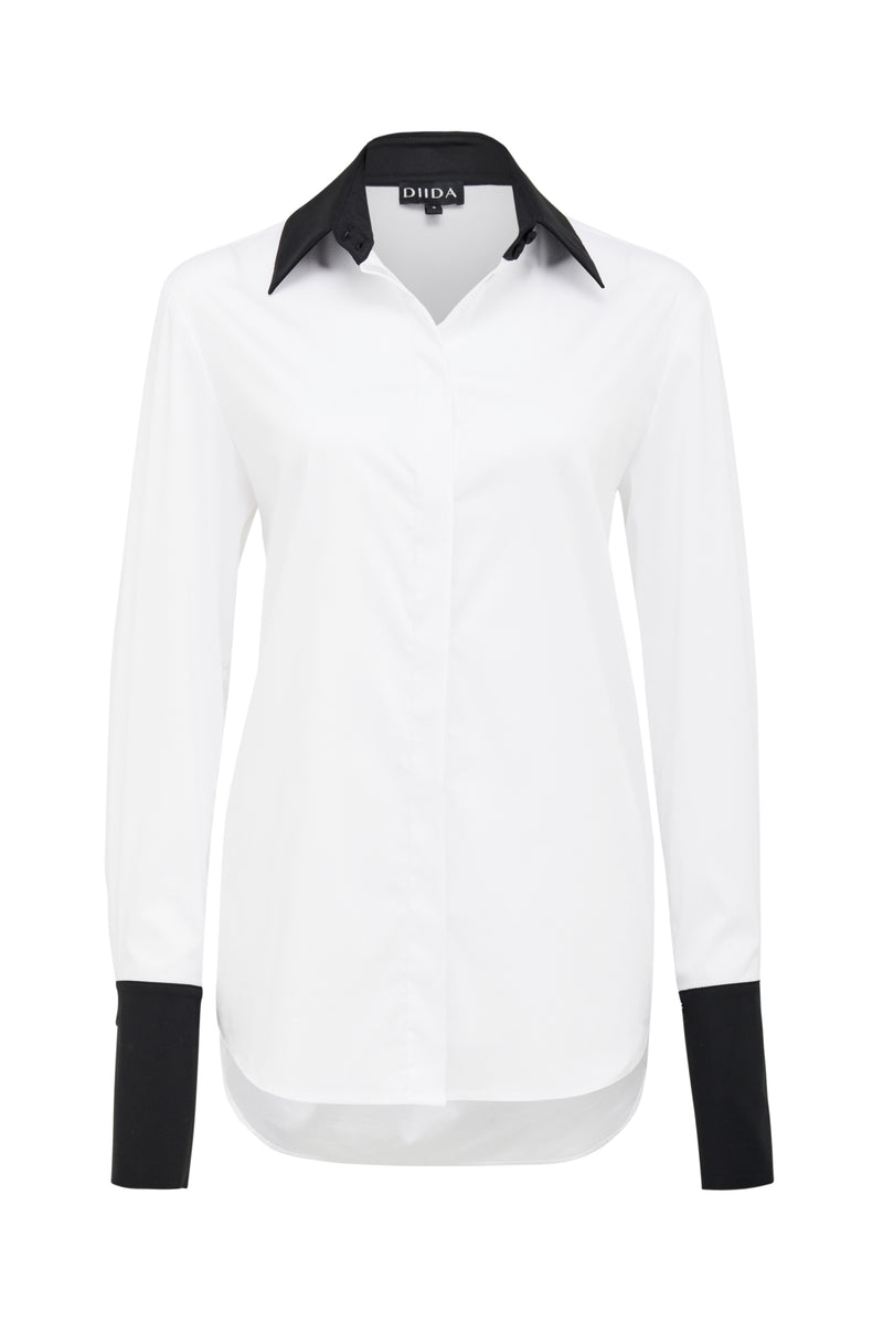 The Emmeline Shirt
