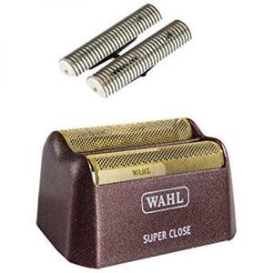 Wahl Pro Replacement Foil and Cutter Bar Assembly