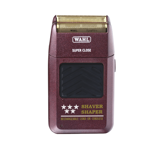 Wahl Pro 5 Star Shaver FACTORY REFURBISHED