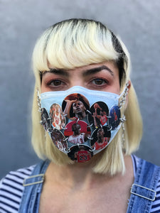 POG CHAINMAIL MASK