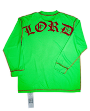 LORD inside out long sleeve