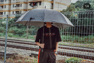 LORD SEMI LOGO TEE