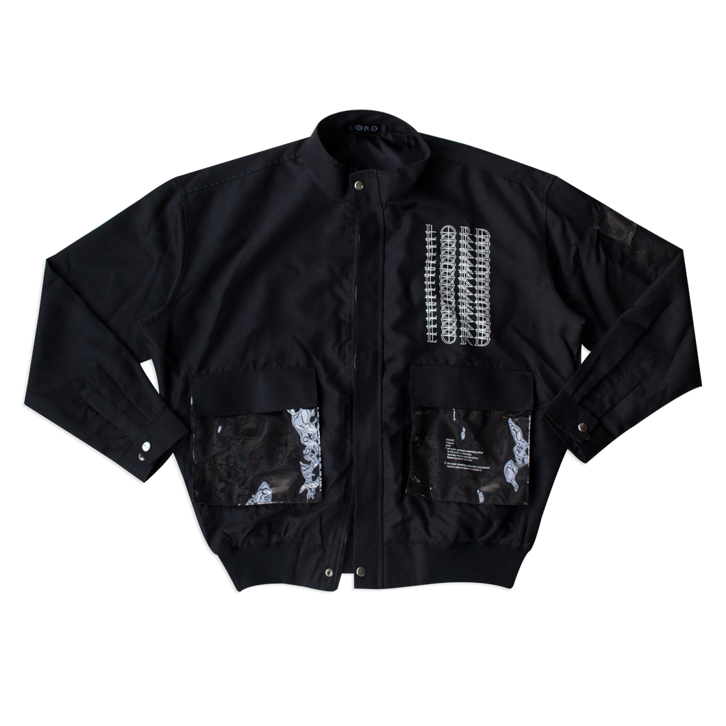 LORD EXPERIMENT JACKET