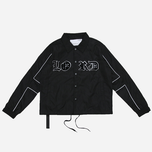 LORD reflective pipe jacket