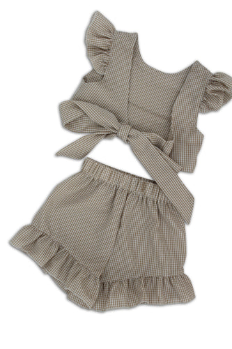Florence Two Piece Set - Little Indahs