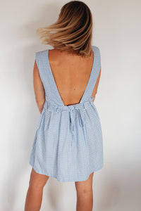 The Mia Dress - adult - Little Indahs