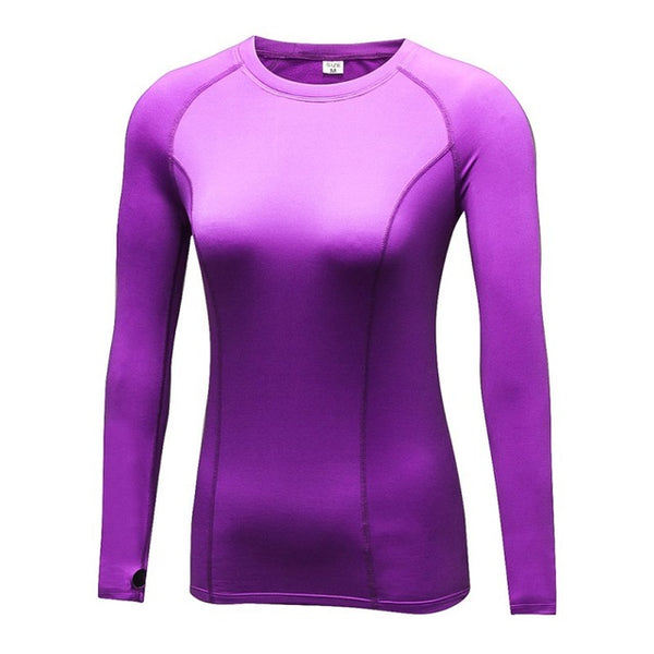 T Shirt de Compression Quick Dry