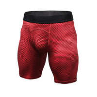 Short de Compression