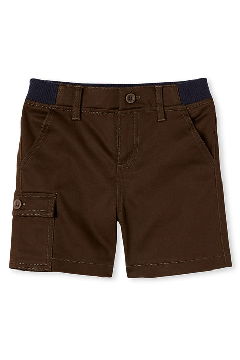 Hunter Green Short