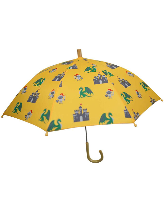 Wet Weather Umbrellas