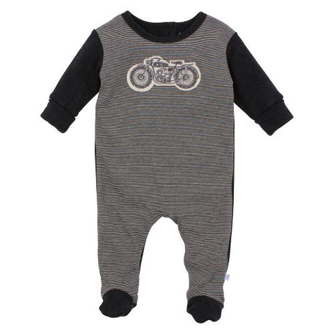 Cruiser Motorcycle Romper