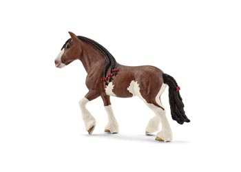 Clydesdale - Mare