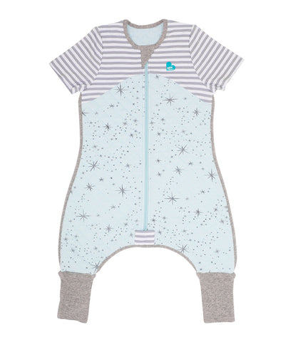 Sleep Suit - 1.0 TOG - Blue