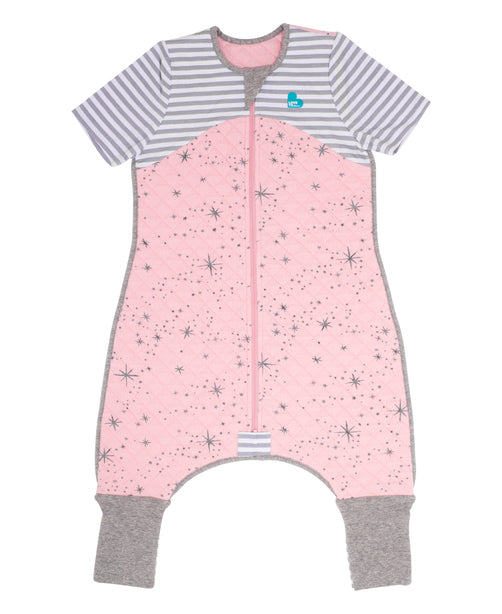 Sleep Suit - 1.0 TOG - Pink