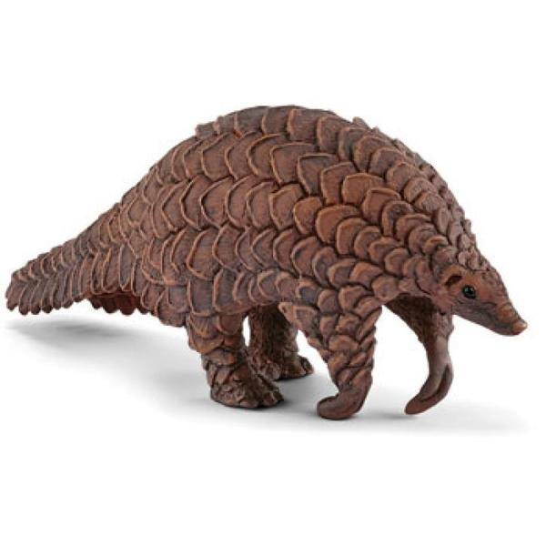 Giant Pangolins (Anteater)