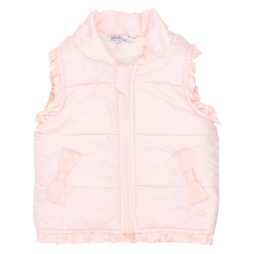 Baby Girl Jackets / Jumpers / Cardigans / Vests