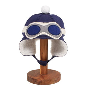 Oliver Aviator Hat