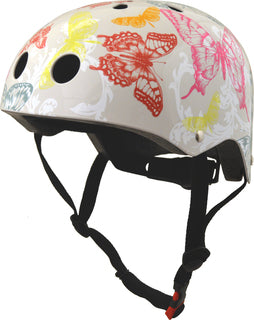Butterfly Helmet - Medium