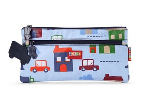 Pencil Case - Big City