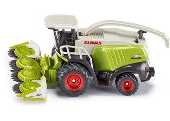Class Forage Harvester - 1:50 Scale