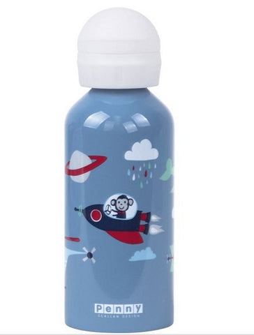 Drink Bottle 500ml - Space Monkey