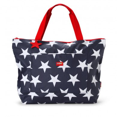 Tote - Navy Star